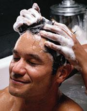 סבון שמפו צמחי מרפא