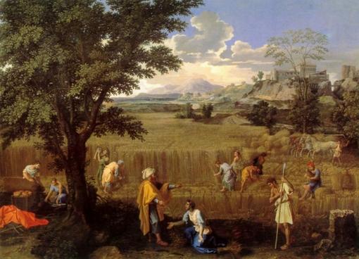 עץ-השדה במקרא