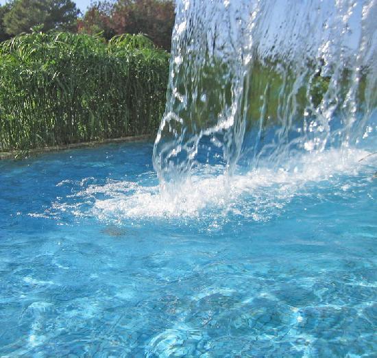 יסוד מים